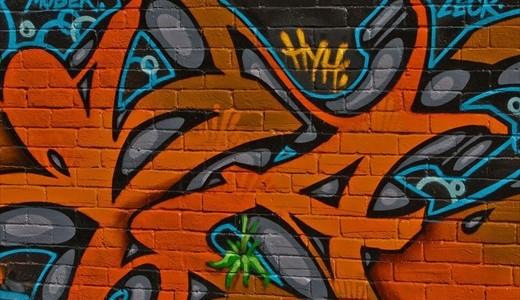 Graffiti 002