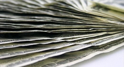 Geldscheine 001